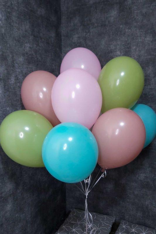 """Набор воздушных шариков """"Macarons"""""""
