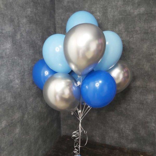 Набор воздушных шаров для мальчиков